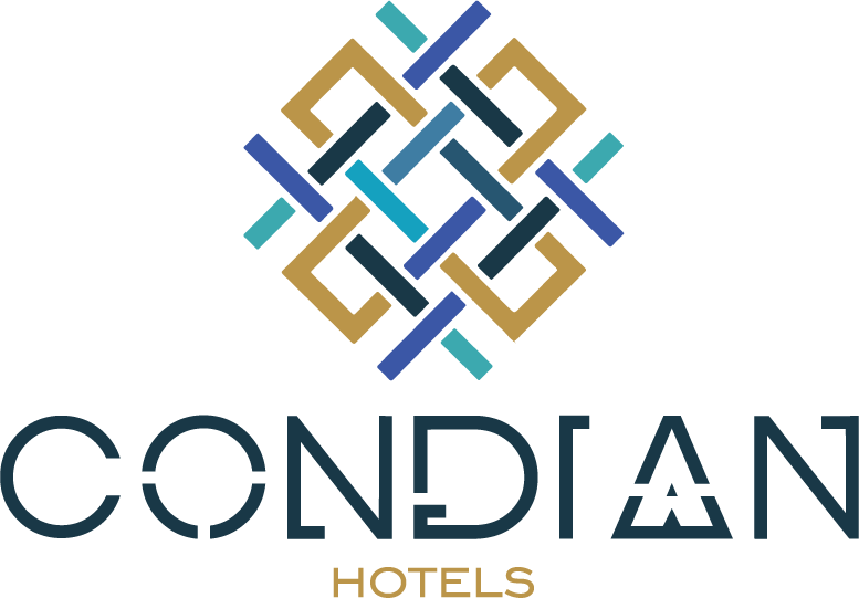 Logo Condian Hotels